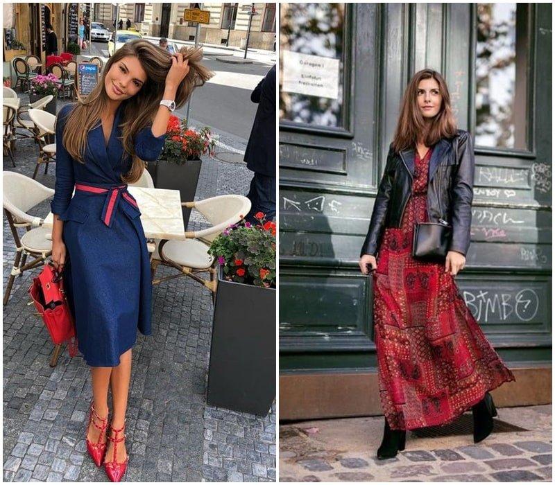 Весеннее платья - блог Bonita