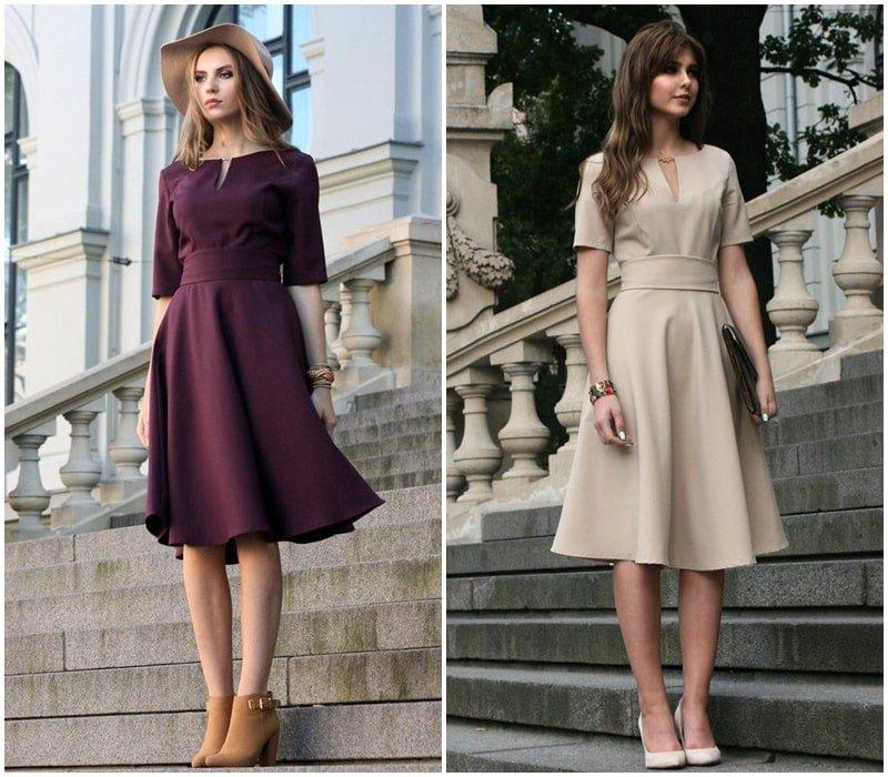 Весеннее платье - блог Bonita